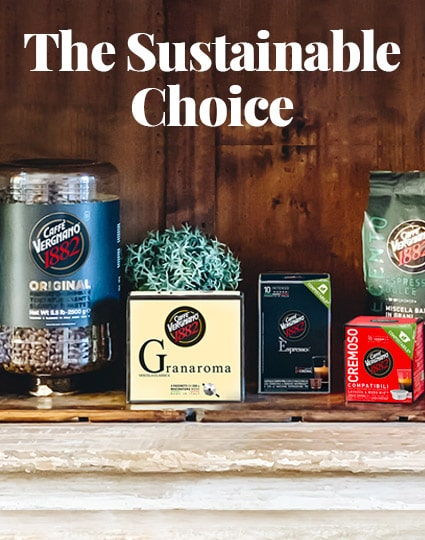 The sustainable choice